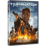 Terminátor 5: Genisys DVD