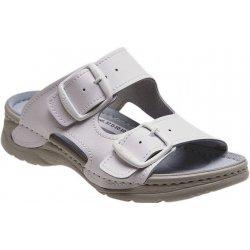46f3c4adb7ec Santé zdravotná obuv profi dámska biela od 26