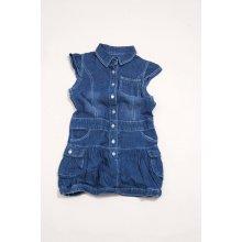 bfa7dca0441c Pidilidi PD705 šaty dievčenské riflové modrá od 9