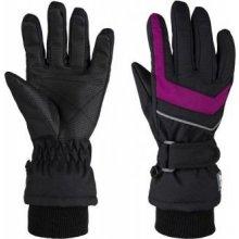 937f48b477c Renko Detské zimné rukavice ružová