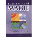 Elementální magie - Čarodějové živlů - Tammy Sullivan