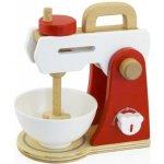 Viga Dřevěný kuchyňský mixer