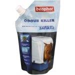 Beaphar Odstraňovač zápachu v mačacích toaletách 400g
