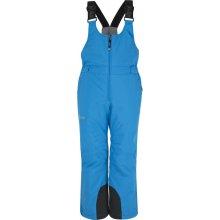 77a3339e15ec KILPI Chlapčenské lyžiarske nohavice CHARLIE-JB JJ0044KIBLU Modrá