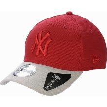 ca1af01ef New Era 39T Diamond Era Jersey MLB New York Yankees Scarlet/Gray