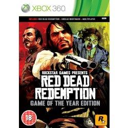 Red Dead Redemption (GOTY)