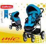 Adbor Mio Standard edition 14 2015