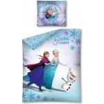 DETEXPOL obliečky Frozen 01 - Bavlna - 140x200 70x90