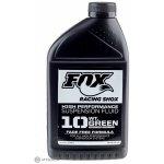 Fox Racing Suspension Fluid 10WT Green 946 ml