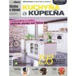 Kuchyňa a kúpeľňa - neuvedený autor