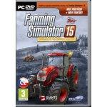 Farming Simulator 15 Official Expansion