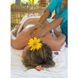 Thajská masáž pre dva