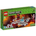 LEGO Minecraft 21130 Podzemná železnica