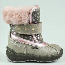 Primigi dievčenská zimná obuv sivá alternatívy - Heureka.sk 53e6f79a2b