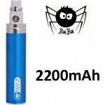 BuiBui GS eGo II batéria modrá 2200mAh