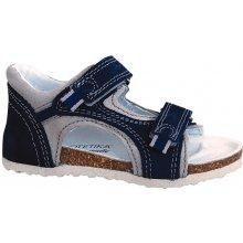 628e9c8ca45c Protetika Detské sandále ORS T 32 Rimini modré
