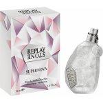 Replay Stone Supernova parfumovaná voda dámska 50 ml