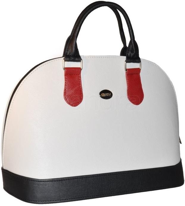 Pridať odbornú recenziu Grosso kabelka S24 Bielo modro červená - Heureka.sk f3cae349234