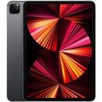 Apple iPad Pro 11 (2021) 128GB WiFi Space Grey MHQR3FD/A