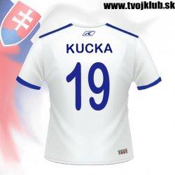 3a7415be4ea23 Atak Futbalový dres Slovensko Juraj Kucka alternatívy - Heureka.sk