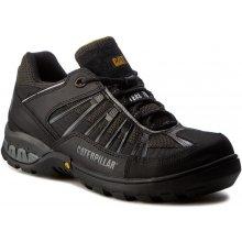 Trekingová obuv CATERPILLAR Kaufman St S1P Hro P715597 Black 6f85f16d27e