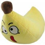 Mikro hračky Wha Whaa Whacky Banán
