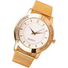 e001a8465 Hodinky damske+zlate+hodinky, elegantné - Heureka.sk
