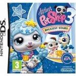 Littlest Pet Shop 3: Biggest Stars - Blue Team