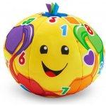 08a5cc70c Mattel Fisher Price Spievajúca futbalová lopta CZ