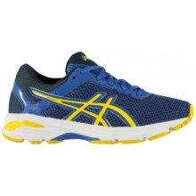 7bad6c8353168 Asics GT 1000 6 Junior Running Shoes Victoria Blue/T