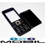 Kryt Nokia 6300 čierny
