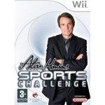 Alan Hansen Sport Challenge