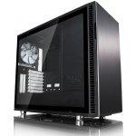 Fractal Design Define R6 Black TG FD-CA-DEF-R6-BK-TG