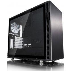 Fractal Design Define R6 Black TG, FD-CA-DEF-R6-BK-TG