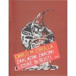 Základní zákony lidské blbosti - M. Cipolla Carlo