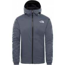 bbb1279e7756 The North Face Men S Quest Insulated Jacket Vanadis Grey Black Heather
