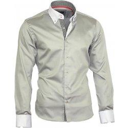 da9750e5d56e Binder De Luxe košeľa pánska luxusné 80803 satén od 57