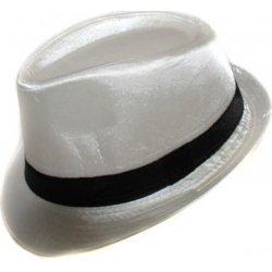e11c226a5 Pánsky klobúk gangster biely TR34 alternatívy - Heureka.sk