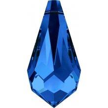 SWAROVSKI 6000 11x5,5 mm Sapphire