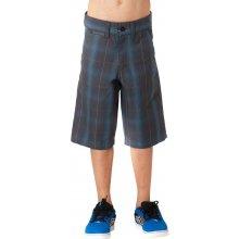 Horsefeathers Alfa KIids Twill shorts blue