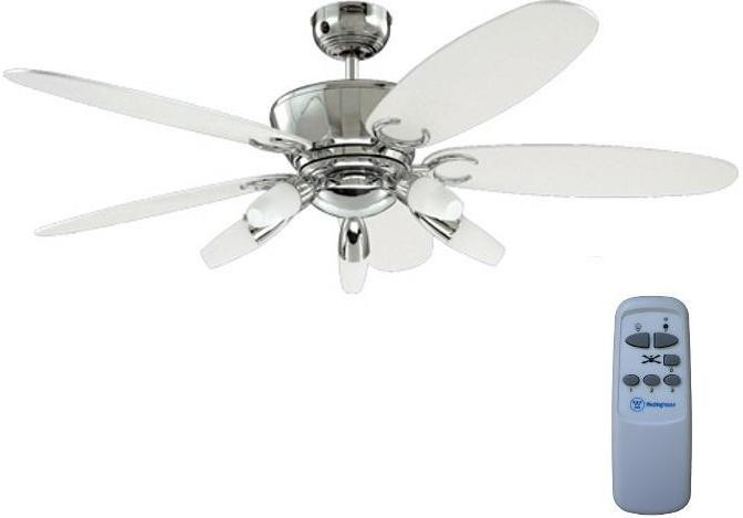 pripojiť stropný ventilátor s diaľkovým