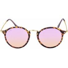 Urban Classics Sunglasses Spy havanna/rosé