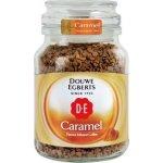 Douwe Egberts Caramel instantní káva, 95 g