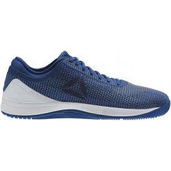 Reebok Pánske fitness topánky R CROSSFIT NANO 8.0 Modrá   Biela od ... 8632633fbdb