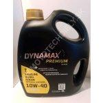 Dynamax Premium UNI Plus 10W-40 4 l