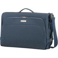 Samsonite Spark SNG Garment Bag Tri-Fold 01 Blue