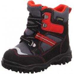dce63cf35 Superfit 3 09043 00 zimné topánky HUSKY červená od 56,00 € - Heureka.sk