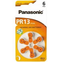 Panasonic do naslouchadel 6ks PR13(48)