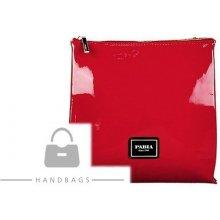 kabelka AW-480913-420 červená