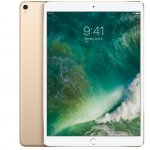 Apple iPad Pro Wi-Fi+Cellular 256GB Gold MPHJ2FD/A